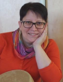Agnieszka Seroczyńska