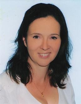 Magdalena Kłoszewska
